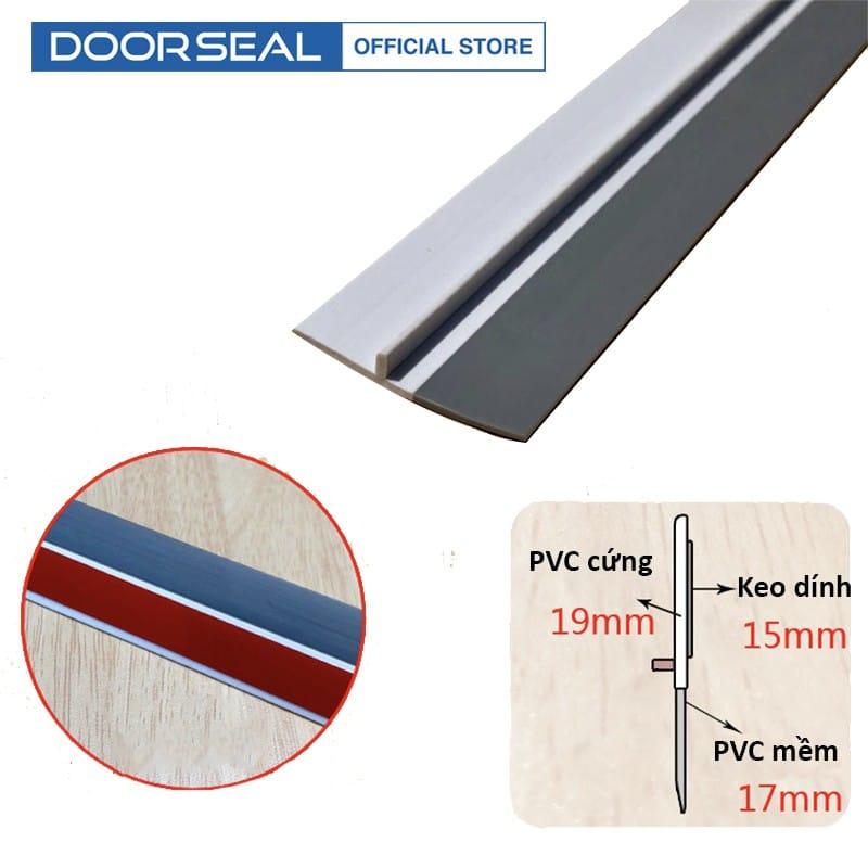 Doorseal - Đơn vị cung cấp ron dán chân cửa sắt uy tín