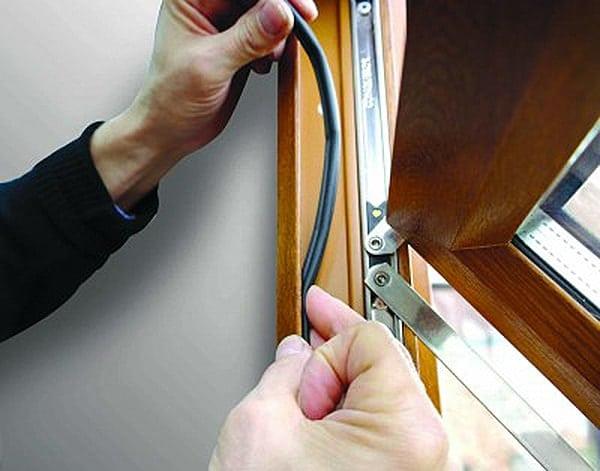 Làm thế nào lựa chọn gioăng cao su cửa sắt thích hợp?
