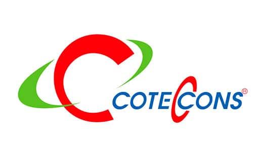 logo cotescon