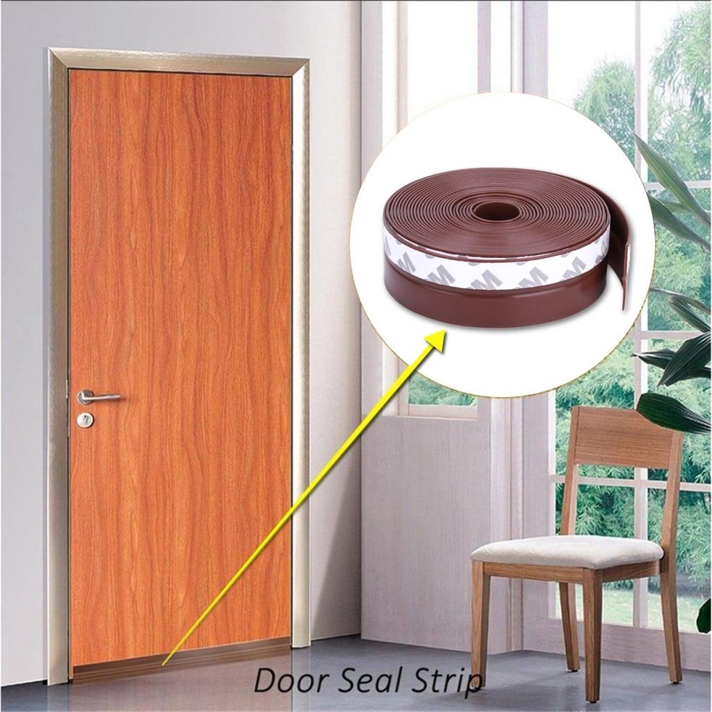 Lợi ích khi sử dụng miếng dán khe cửa