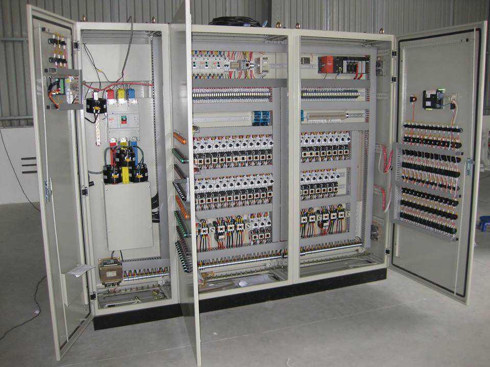 Hướng dẫn cách thay ron tủ điện hiệu quả