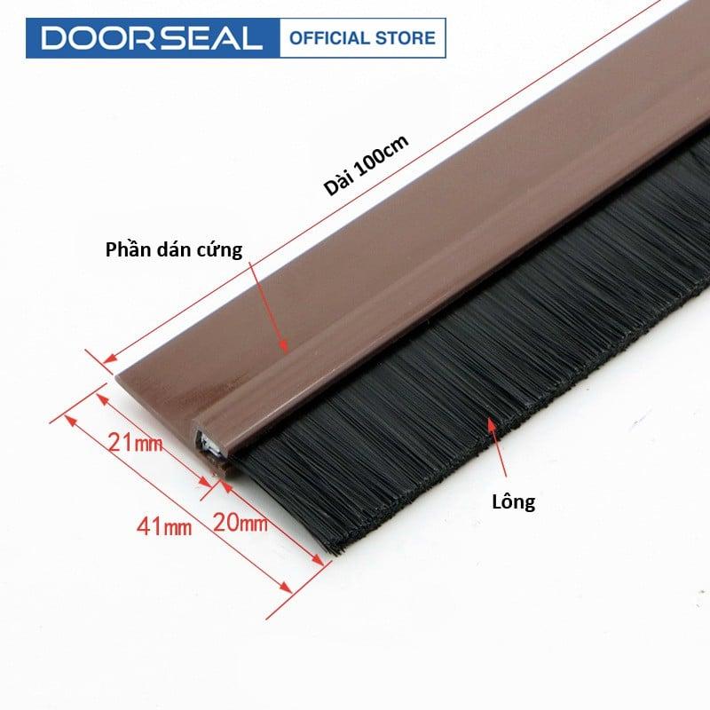 Tại sao khách hàng lại ưa chuộng sản phẩm ron cửa của Doorseal?