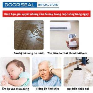 Thanh Dan Chan Cua De Long Doorseal 1