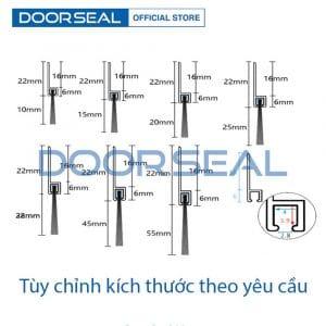 Thanh Dan Chan Cua De Long Doorseal 6